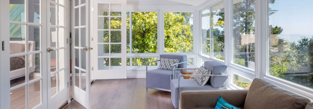 7 Benefits of clean windows