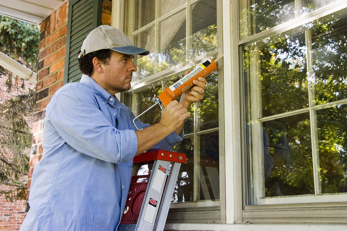 How to Keep Your Home's Windows in Good Shape