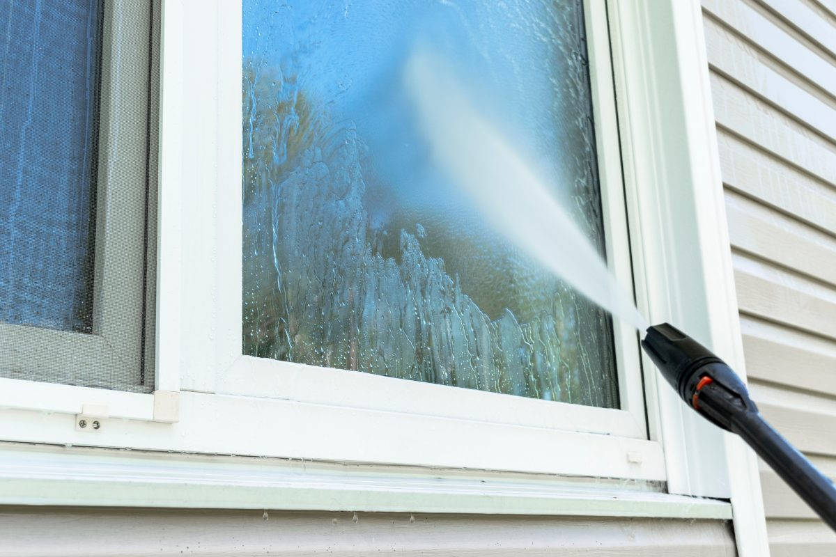 Soft, Power, and Pressure Washing: What's the Difference?