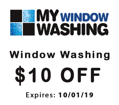 window and gutter cleaning coupon