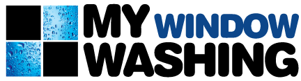 My Window Washing Logo