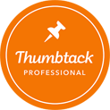 Thumbtack window washing gutter cleaning review site